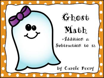 Ghost Math