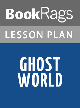 Ghost World Lesson Plans