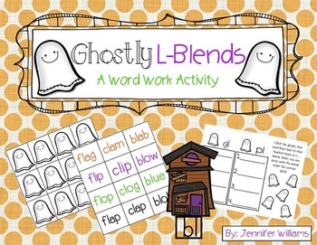 Ghostly L-Blends