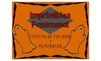 Ghostly Sentences and Tallies in Spanish