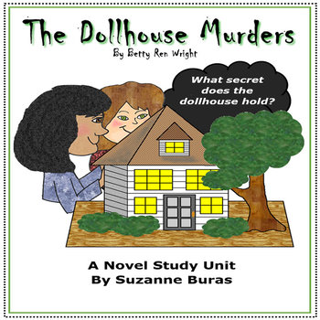 Mystery, Suspense, Ghosts!!  The Dollhouse Murders: A Nove