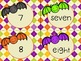 Ghoulishly Good Centers- Halloween Themed Math and Literac