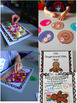 Giant Gingerbread Man Pack! {Math and Literacy Activities}