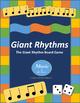 Giant Rhythms: The Life Size Rhythm Review Board Game