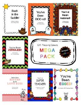 Gift Passing Mega Pack