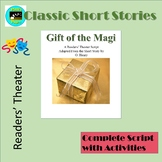 Gift of the Magi-- A Readers' Theatre Adaptation