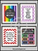 Gifted Facilitator Door Sign & Motivational Quote Posters