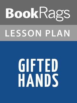 Gifted Hands: The Ben Carson Story Lesson Plans