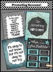 Gifted and Talented Facilitator Door Signs & Motivational