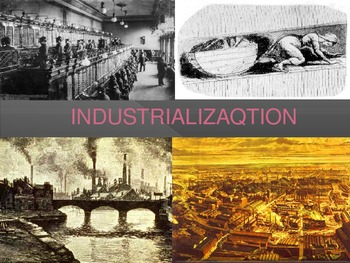 Gilded Age UNIT PPT