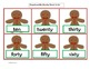 Gingerbread Activities-Graphics Organizers, Reading/Math C