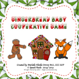 Gingerbread Baby Cooperative Game