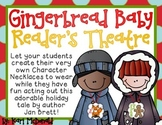 Gingerbread Baby Readers Theatre: A Holiday Literacy Activ