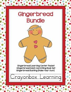 Gingerbread Bundle