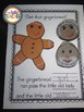 Gingerbread Craftivity