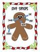 Gingerbread Day: A Fun Filled Theme Day/Mini Unit