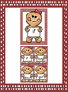 Gingerbread Girl Dolch Pre-Primer-Third Grade Sight Word F