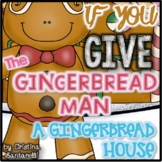 The Gingerbread Man Activities: The Gingerbread Man Activi