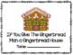 The Gingerbread Man Activities: The Gingerbread Man Activi