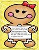 Gingerbread Man Hunt