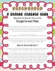 Gingerbread Man Unit: A shared writing unit and culminatin
