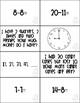Gingerbread Math Bingo [Review]