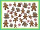 Gingerbread Math Centers  & Activities
