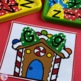 Gingerbread Math, Literacy, & MORE Centers for Preschool,