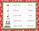 Gingerbread People Music Math
