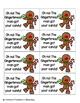 Gingerbread Phonics: S-Blends Pack