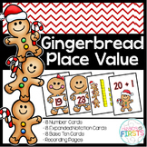 Gingerbread Place Value & Expanded Notation