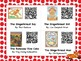 Gingerbread QR Codes for Read Alouds