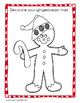 Gingerbread Writing Packet