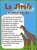 Giraffe Spanish Research Unit