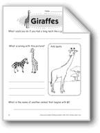 Giraffes (Thinking Skills)