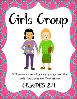 Girls Group Curriculum