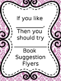 Girls Reads - If you like ****** book, try these books!