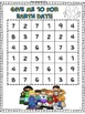 Give Me 10 For Earth Day - Common Core Math Operations & A