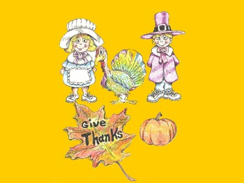 Give Thanks ( Thanksgiving )