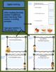 Thanksgiving Speech Language Activity Book