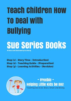 Give Those Bullies The Flick - How to Teach Children to De