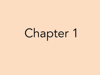 Glencoe Science Grade 7 Word Wall (Chapter 1-16)