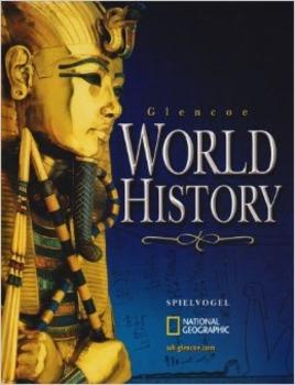 Glencoe World History - Chapter 17 Scientific Revolution a