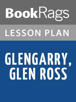 Glengarry, Glen Ross Lesson Plans