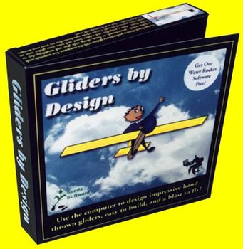 Gliders by Design