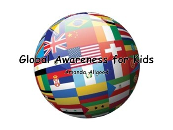 Global Awareness Fun Fact of the Day