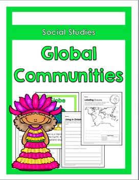 {Grade 2} Global Communities