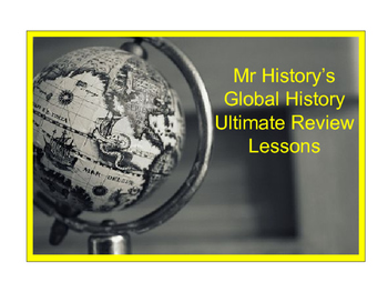 Global History Final Exam Review Quiz - Test 1 - Early Lif