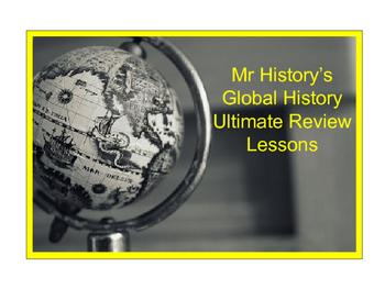 Global History Final Exam Review Quiz - Test 7 - Renaissan