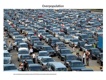 Global Issues - Overpopulation